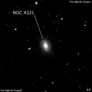NGC 4221