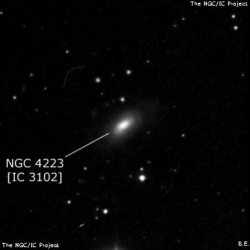 NGC 4223