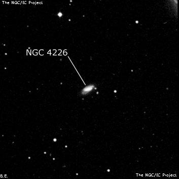 NGC 4226