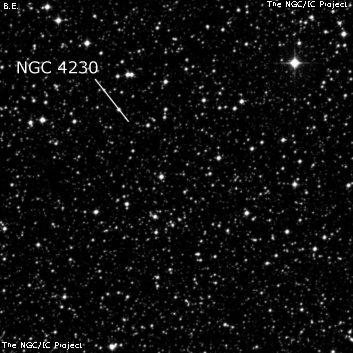 NGC 4230