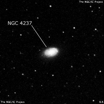 NGC 4237