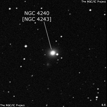 NGC 4240