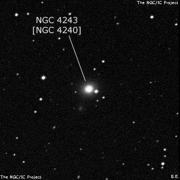 NGC 4243