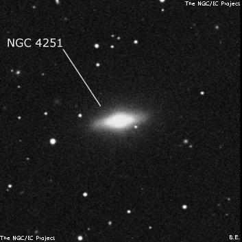 NGC 4251
