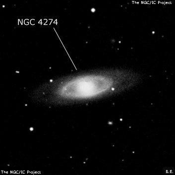 NGC 4274
