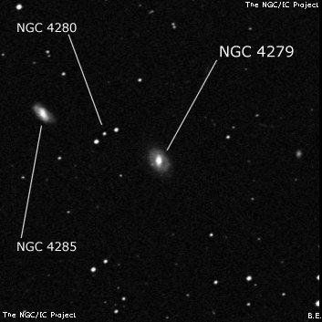 NGC 4279