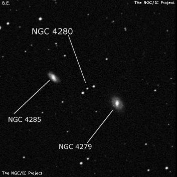 NGC 4280