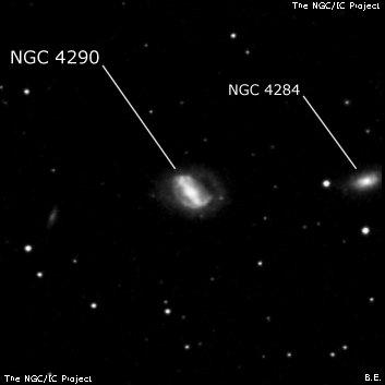 NGC 4290