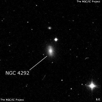 NGC 4292
