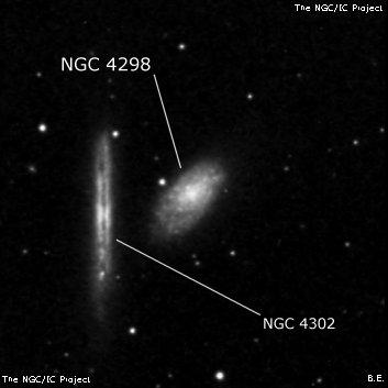 NGC 4298