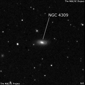NGC 4309