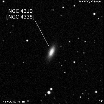 NGC 4310