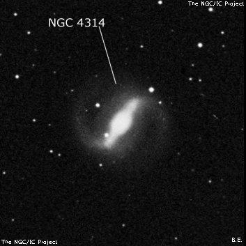 NGC 4314
