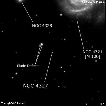 NGC 4327