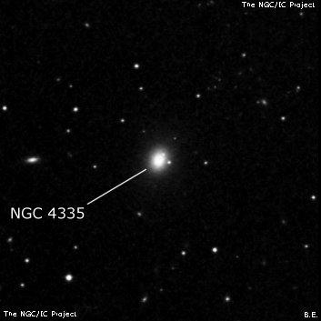 NGC 4335