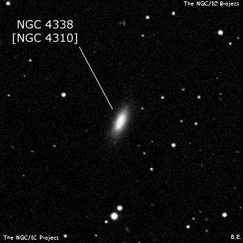 NGC 4338