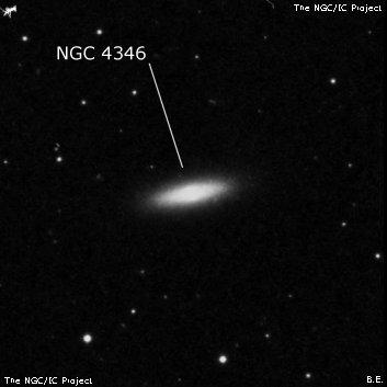 NGC 4346