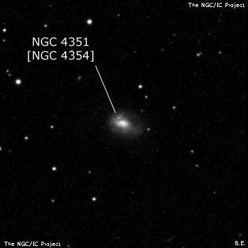 NGC 4351