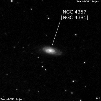 NGC 4357