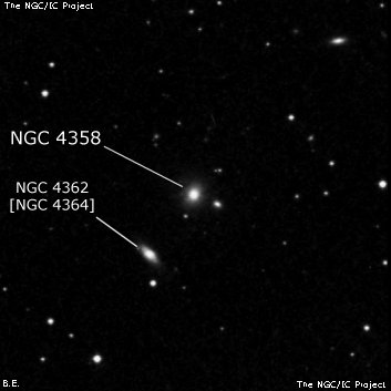 NGC 4358
