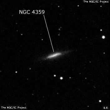 NGC 4359