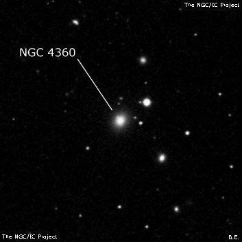 NGC 4360