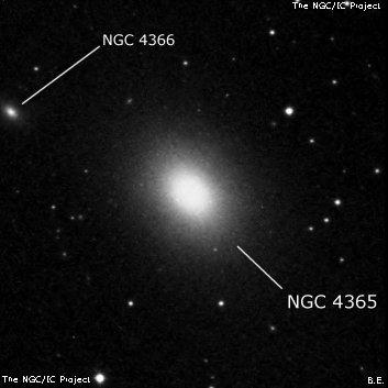 NGC 4365