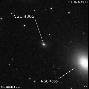 NGC 4366