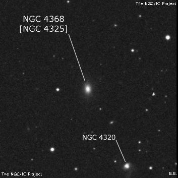 NGC 4368