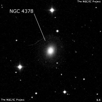 NGC 4378