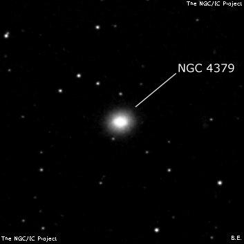 NGC 4379