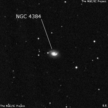 NGC 4384