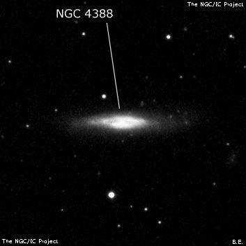 NGC 4388