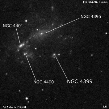 NGC 4399