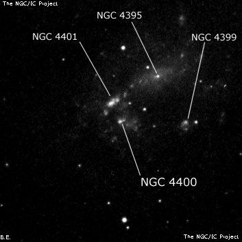NGC 4400
