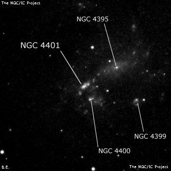 NGC 4401
