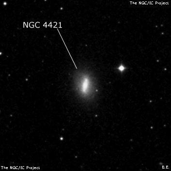 NGC 4421