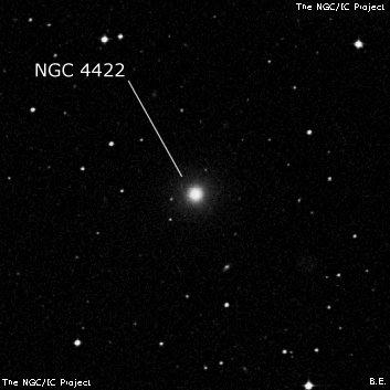 NGC 4422