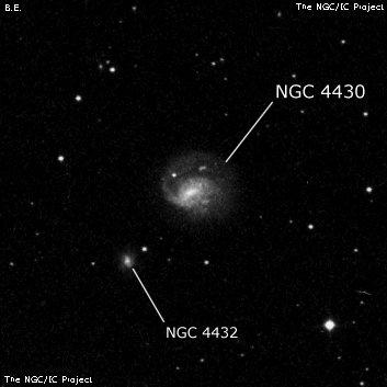 NGC 4430