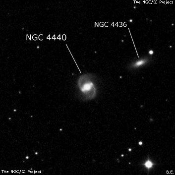 NGC 4440