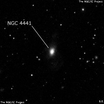 NGC 4441