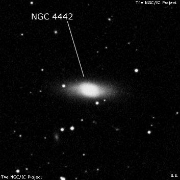 NGC 4442