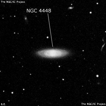 NGC 4448