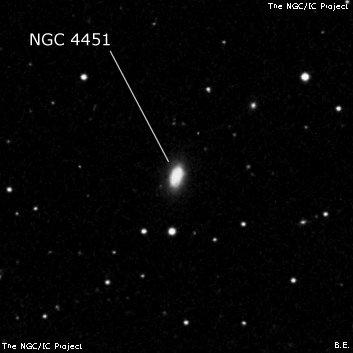 NGC 4451