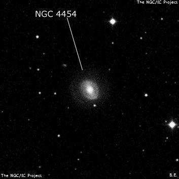 NGC 4454