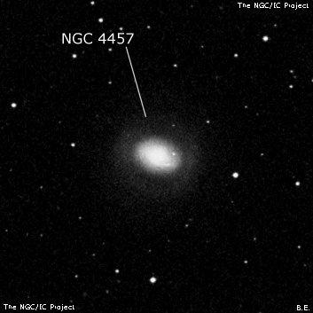 NGC 4457