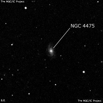NGC 4475