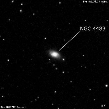 NGC 4483