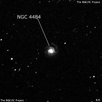 NGC 4484