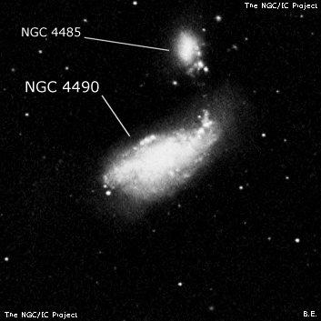 NGC 4490